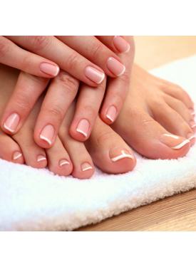 Manicura & belleza de pies